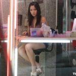 台湾槟榔西施性感美女照