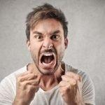 暴怒会急遽增加心脏病发风险