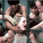 女記者为写证实报道體驗強奸快感 !