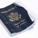 护照在这4种状况下是不能上机或出境