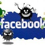 面子书病毒 Facebook Virus ?