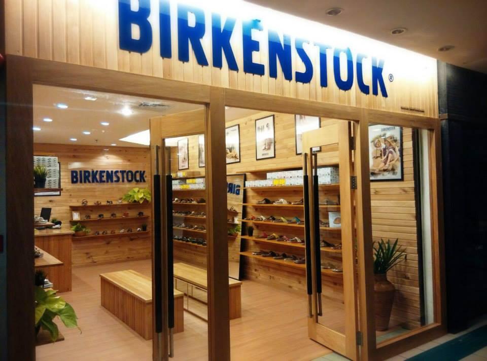 Birkenstock-carnival