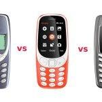 诺基亚3310 Nokia