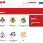 马来西亚驾驶执照网上更新