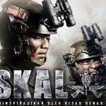 马来西亚特种部队《Paskal》完整电影版